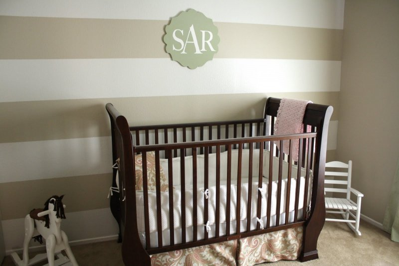 Beautiful Nursery remodelaholic | 25 beautiful nurseries
