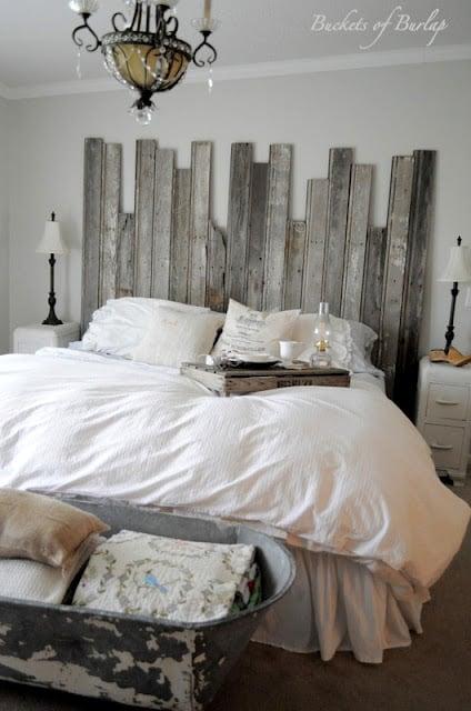 Bed Headboard Diy 25 great diy headboard ideas