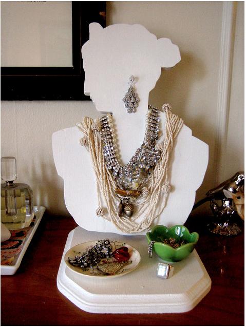 Organizing Your Jewelry