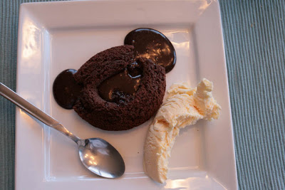 Chocolate or Mickey Mouse?