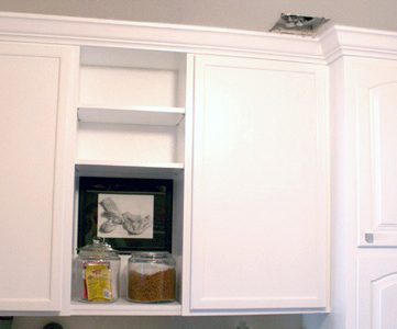Got Laundry? Laundry Room Remodel Continued…