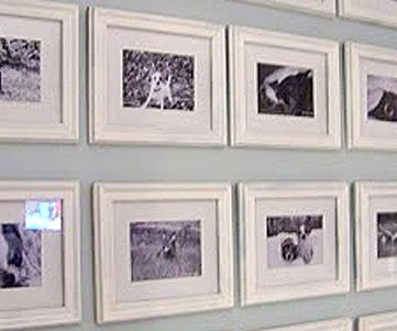 Art-astic! Photo Display; Guest Project