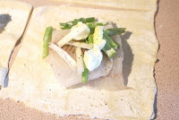 Tilapia baked in puff pastry recipe4