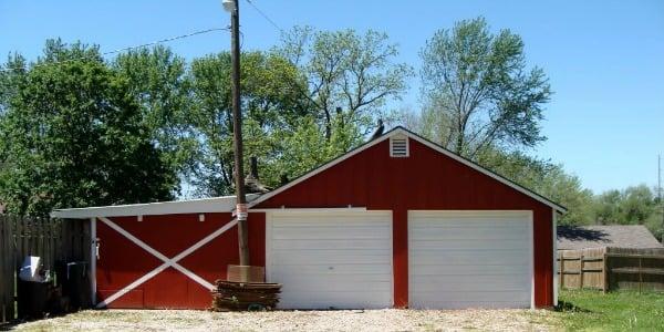 Barn Dance! Garage Update; Guest