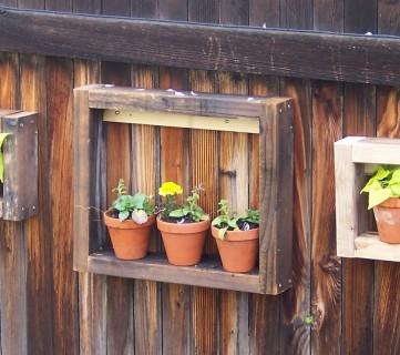 garden box idea