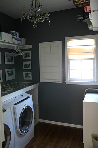 laundry room counter 2