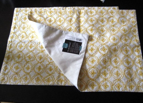 DIY No Sew Pillows From A Placemat, Welcome To Heardmount On Remodelaholic