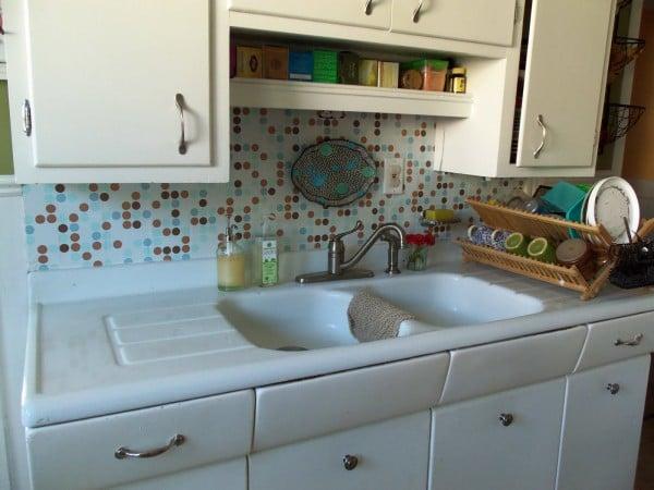 Kitchen Backsplash Contact Paper fine kitchen backsplash contact paper removable s to inspiration