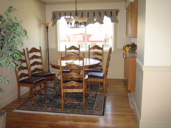 Dining Room Updated (7)