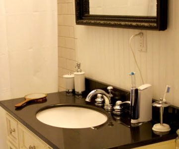 Beautiful Before and After Bathroom Renovation