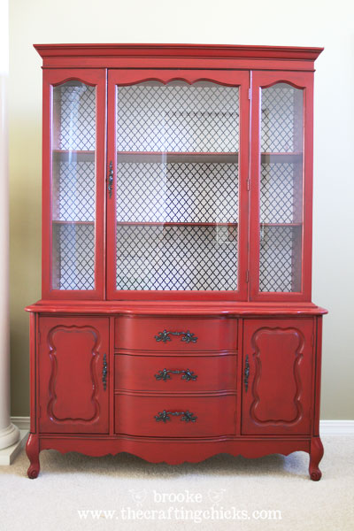 3 dining-room-hutch-makeover
