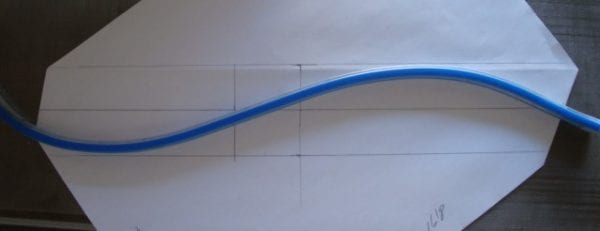 15 Fibonacci's Golden Ratio in woodworking, ogee, by DeCarlo Woodworks featured on @Remodelaholic