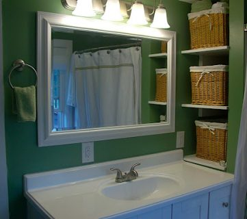 Remodeling a Small Bedroom into a Bathroom