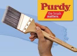 26 Purdy Paintbrushes For DIY Stair Makeover, By Cleverly Inspired, Featured On @Remodelaholic