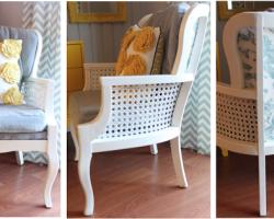 DIY Chair Makeover Under $50 (3)