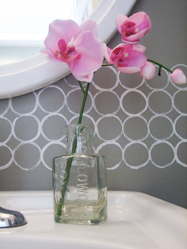 Modern Bathroom Budget Paint Idea-10