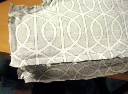 12 Easy Slipcover Instructions