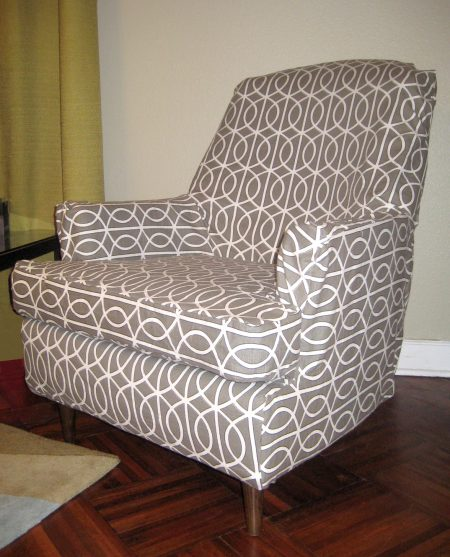 15 Easy Slipcover Instructions