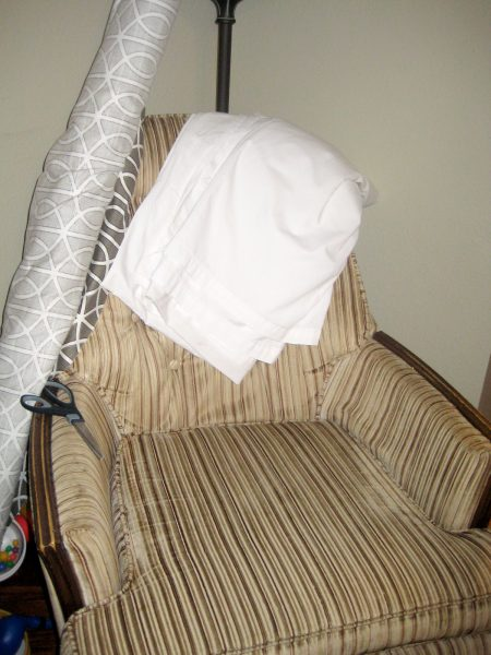 3 Easy Slipcover Instructions