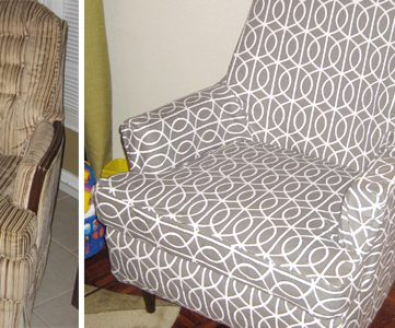 Slipcover Instructions!