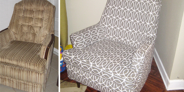 Slipcover instructions easy