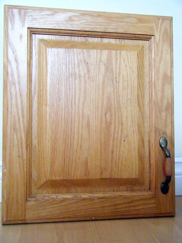 painting cabients doors