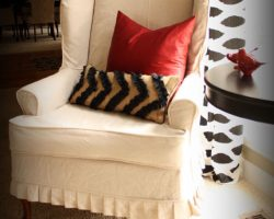 Slipcovered-wingback-with-pleated-skirt-tutorial (9)