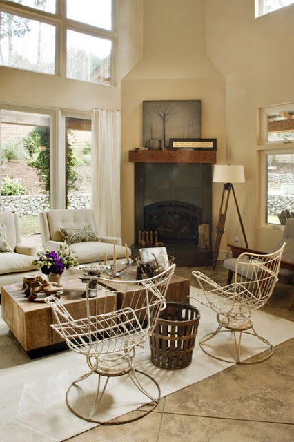modern-rustic-living-room-found-objects