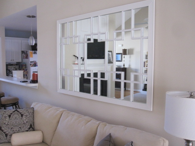 Trellis Mirror Tutorial