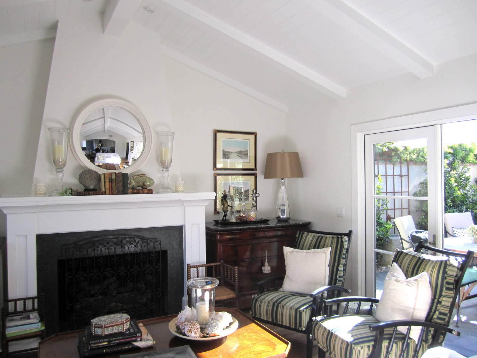 Casual Home remodelaholic   classic * casual * home tour!