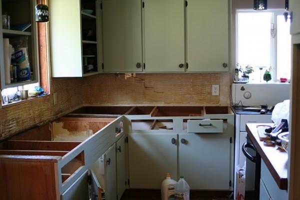 Lovely DIY Copper Countertops Tutorial (3)
