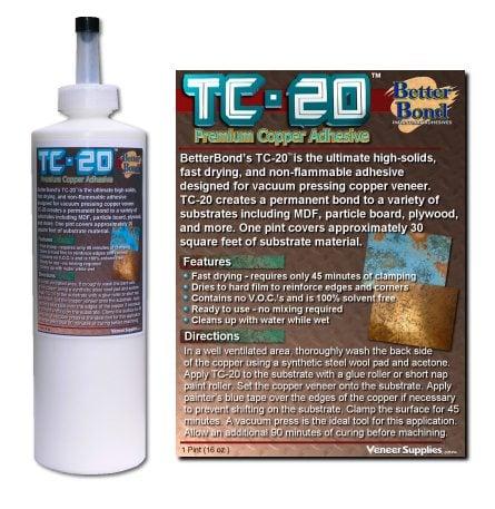 DIY copper countertops Tutorial  (6)