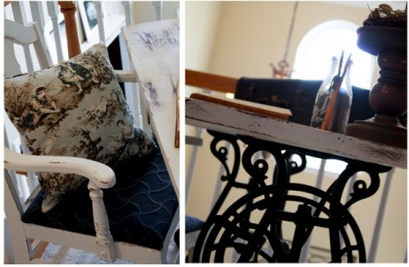 desk and chair facelift (1)