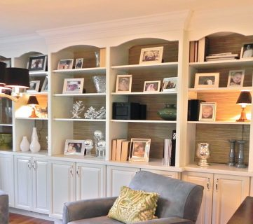 Conspicuous Style Blog Home Tour