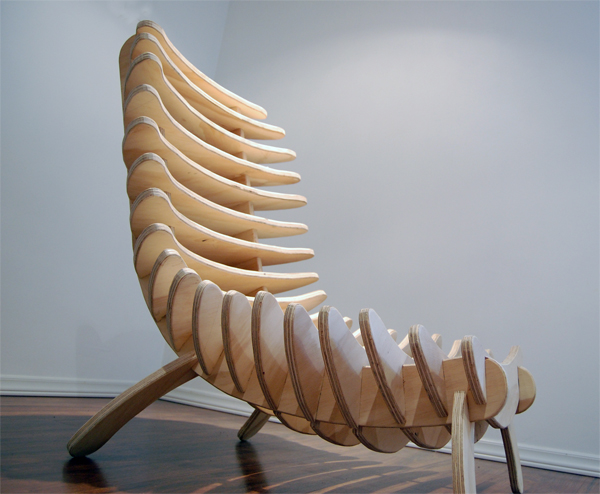Remodelaholic Fishbone Chair Project Plans And Tutorial