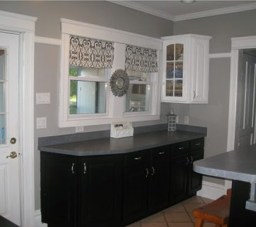 A Few Updates Make all the Difference! Kitchen Remodel