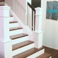 Newel post plans