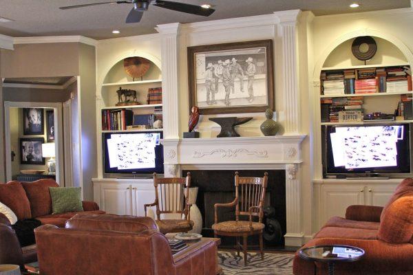 living room makeover 2