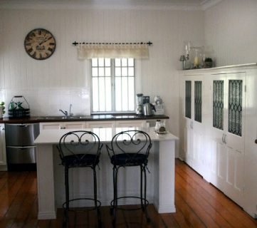 A Fabulous Kitchen Restoration Reveal!
