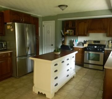 A Craigs List Kitchen Remodel