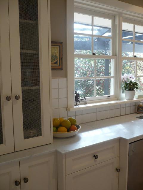 Galley kitchen remodel on pinterest galley kitchen for Small galley kitchen remodel before and after