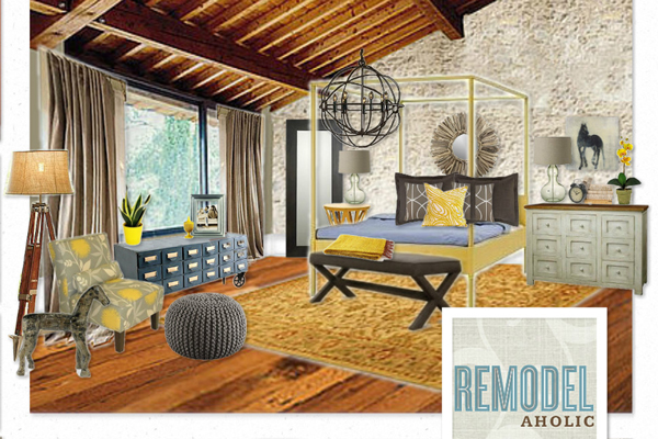 Remodelaholic Good Mood Board Review