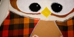 owl pillow free pattern tutorial sewing