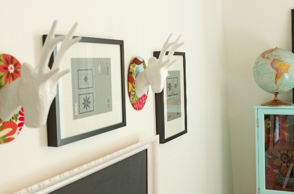 unique find at craft store decor idea remodelaholic.com (600x397)