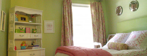 Girls-Room-Makeover-green