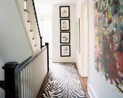 Traditional+Hallway+hallway+zebra+print+runner+Zx6hvSVrHaBl