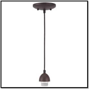 diy faux capiz chandelier 15