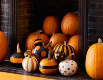Halloween Decor Ideas 2011