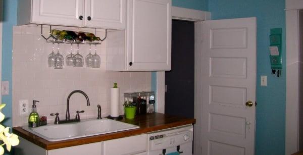 Kitchen Decor Cheap Kitchen Remodeling: Kitchen Remodel On The Cheap