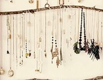 Another Beautiful Jewelry Holder/Display Idea-Pin Head